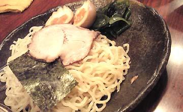 ひむろのつけ麺