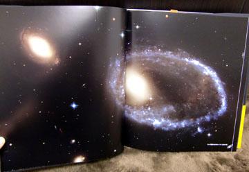 宇宙に行ってみたい